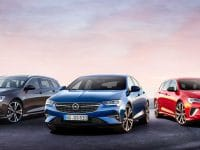 Opel Insingnia GSi, facelift de Bruxelles (video)