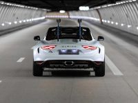 "Alpine A110 SportsX – ""SUV"" cu motor central (video)"