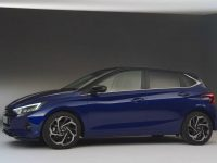 i20 la Geneva, un Hyundai în canton(ament) – video