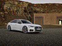 Audi A6 e quattro, limuzina integral-electrificată de Ro