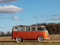 VW e-Bulli, Samba pentru 2020 (video)