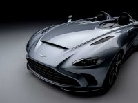V12 Speedster: Aston Martin în format F/A-18 (video)