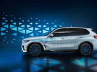 BMW i Hydrogen Next, pe X5 din 2022 (video)