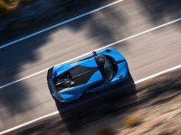 Bugatti Chiron e de-a dreptul Pur Sport (video)