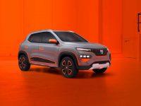Dacia Spring, aromă de primăvară electrică (video)