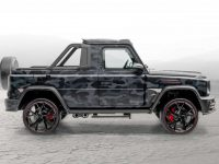 Mansory, un Mercedes-AMG G63 Star Trooper (video)