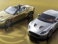 Heritage Twins: Vantage V12 Zagato sau Veloster N DCT