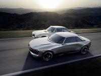(Video) Peugeot e-Legend, un concept cât pentru o viață