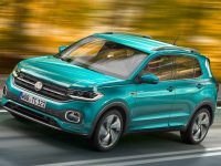 T-Cross – VW atacă segmentul mini-SUV (video)