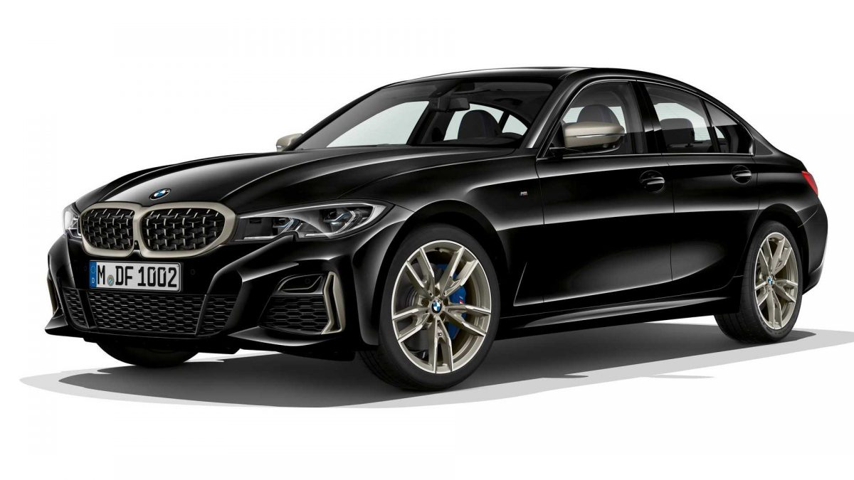 """BMW M340i își """"MMMMârâie"""" performanțele în Los Angeles"""