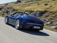 911 Cabriolet – și vara sosește mai devreme (video)