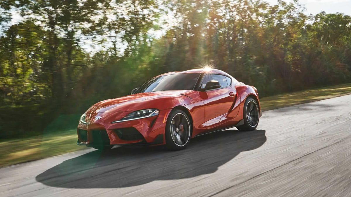 NAIAS 2019: Explorer, GR Supra & Shelby GT500 (video)