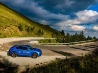 Video cu Alfa Romeo Stelvio – Examen de SUV-istică