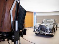 (Video) 100 de ani de Bentley, foto în Polaroid