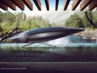 Bentley are RCA de lux pentru 2050