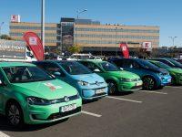 Renovatio și Kaufland extind rețeaua de încărcătoare