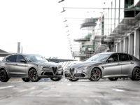 Alfa Romeo în ediție specială
