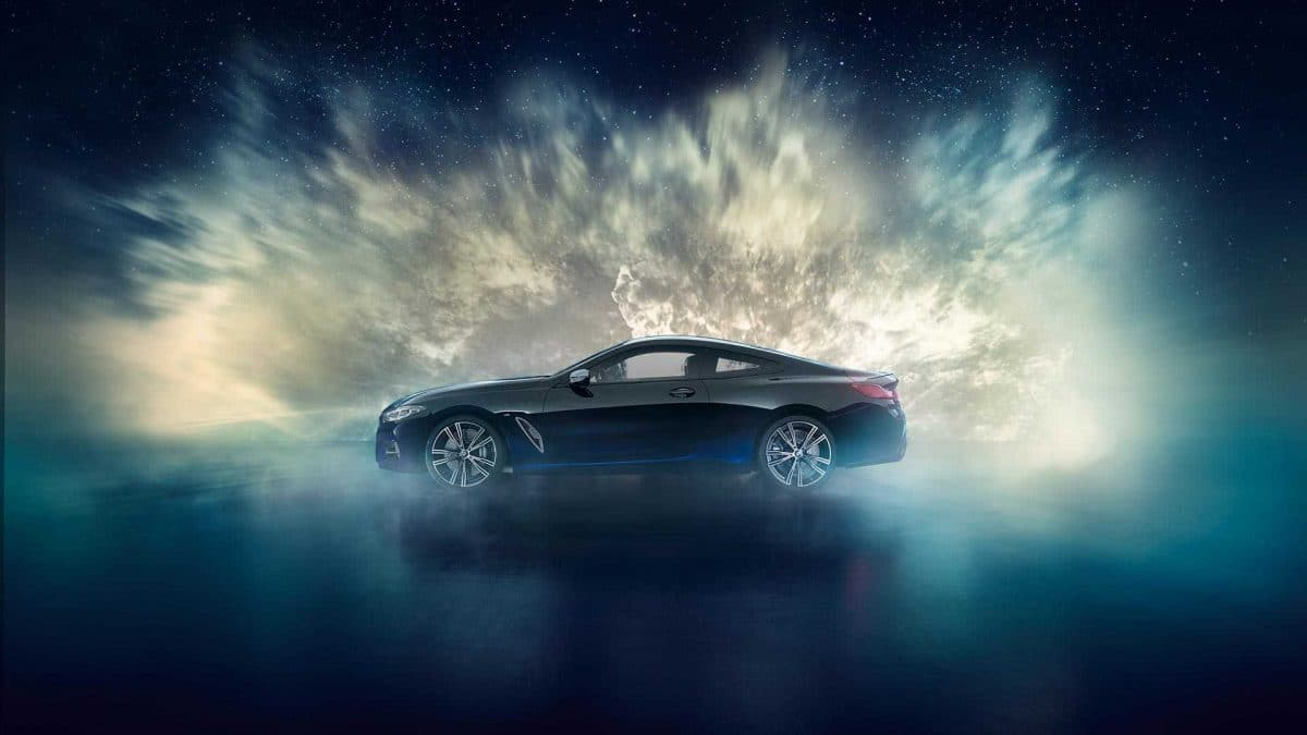 BMW M850i – o apariție meteorică (video)