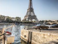 (Video) După 50 de ani, înapoi la Paris