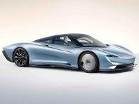 Speedtail – Legenda McLaren F1, în formatul secolului XXI (video)
