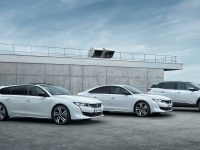(Video) Peugeot este plug in cu 3008 Hybrid 4 și 508 Hybrid